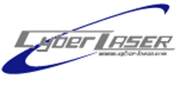 サイバーレーザー株式会社