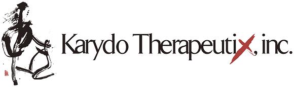 Karydo TherapeutiX株式会社